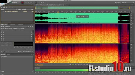 Adobe Audition 4.0