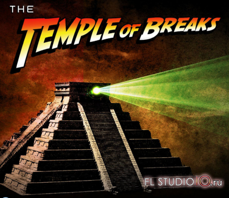 The Temple Of Breaks