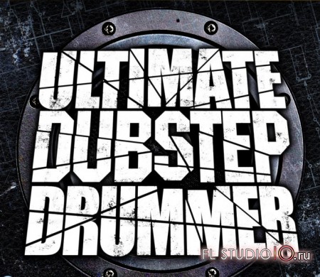 Ultimate Dubstep Drummer