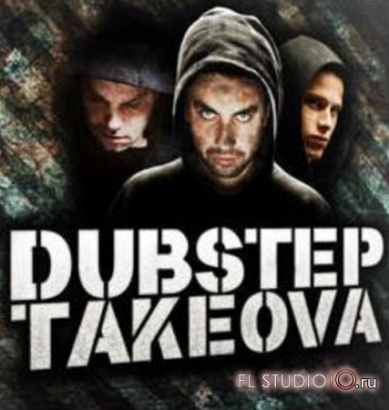 Dubstep Takeova