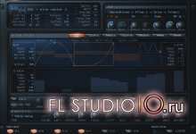 Cakewalk Rapture 1.22
