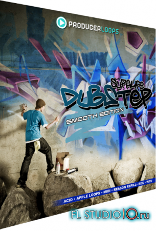 Supalife Dubstep: Smooth Edition
