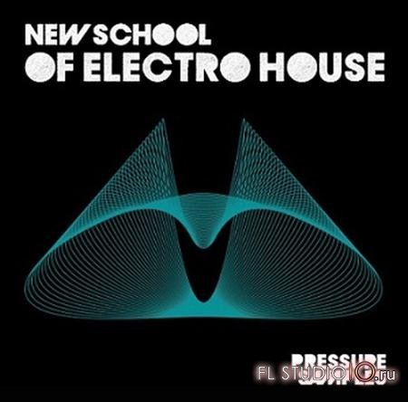 New School of Electro House