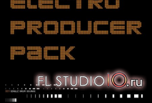 Electro Producer Pack 1