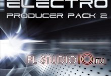 Electro Producer Pack 2