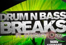 Aggro Presents: Drum & Bass Breaks