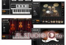 Cakewalk - Studio Instruments