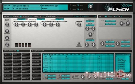 Rob Papen Punch 1.0.3