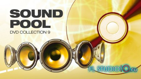 Soundpool Collection 9