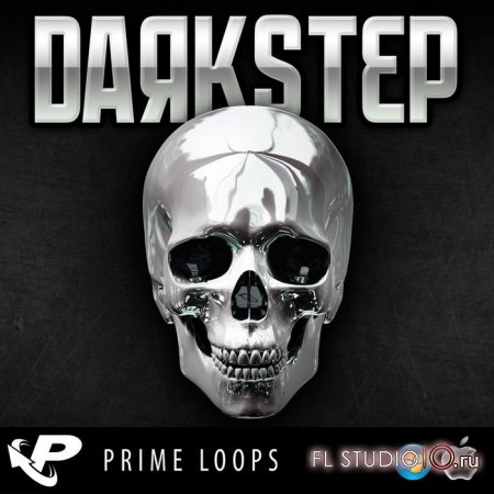 Prime Loops - Darkstep