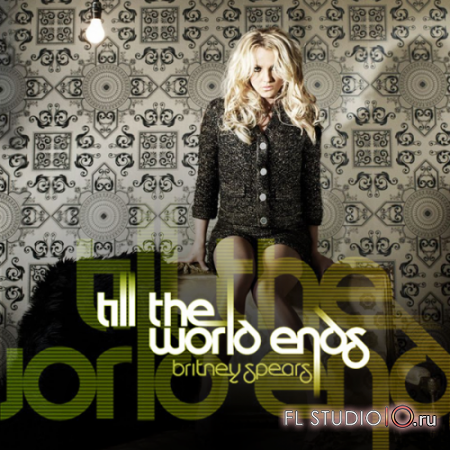 Till the World Ends Multitrack