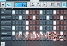FL Studio Mobile HD 1.4.1