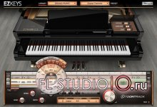 EZkeys Player Grand Piano 1.0.1