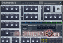 Native Instruments - Massive 1.3