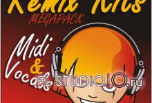 Remix Kits MEGAPACK
