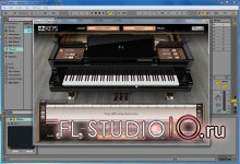 EZkeys Player Grand Piano 1.1.1