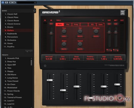 Overloud - Plugins Pack (29.05.2013)