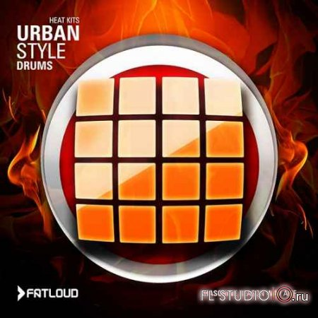 FatLoud Heat Kits Urban Style
