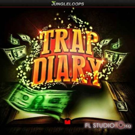 Jungle Loops - Trap Diary