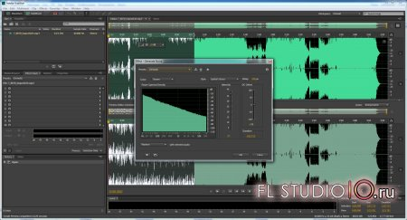 Adobe Audition CC 7.0 Portable