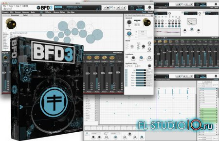FXpansion - BFD3 3.0.28