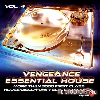 Essential House Vol. 4