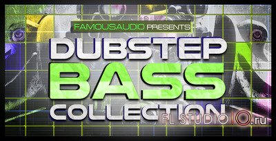 Dubstep Bass Collection