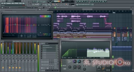 FL Studio 11.1.1 - 64bit/32bit NEW 2014