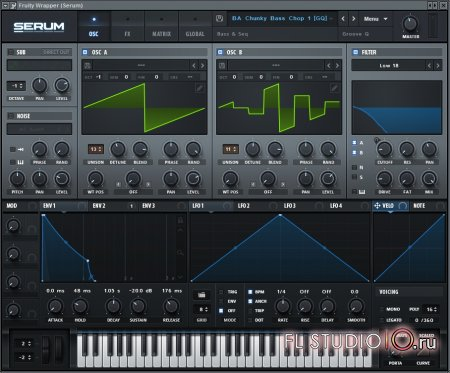 Xfer Records - Serum 1.0.0