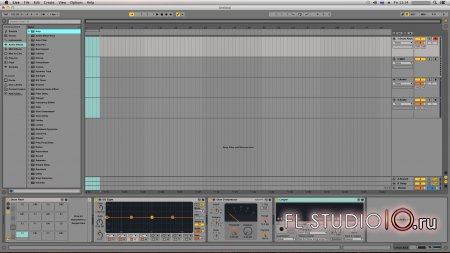 Ableton Live Suite 9.1.8