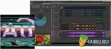 Adobe Audition CC 2014 7.0.0.118 x64 Multilingual
