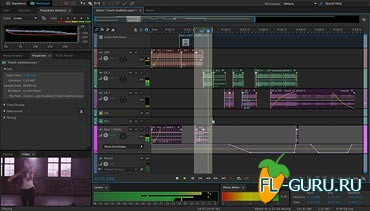 Adobe Audition CC 2015 8.0.0.192 Multilingual x64 PORTABLE
