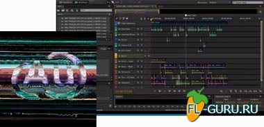Adobe Audition CC 6.0 LS20 build 732 x64 Multilangual WIN