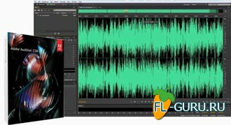 Adobe Audition CS6 5.0.708