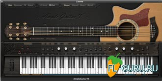 Ample Sound AGT VST.RTAS.AAX v1.7.3 x86/x64 Update