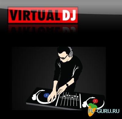 Atomix Productions - Virtual DJ Pro 8.0.1910.765 + Portable(2 версии) + Content [2014, ML/RUS]