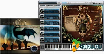 Best Service Era Medieval Legends Library - библиотека для MAGIX Best Service Engine