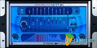 Crysonic Spectralive NXT VST 3.5