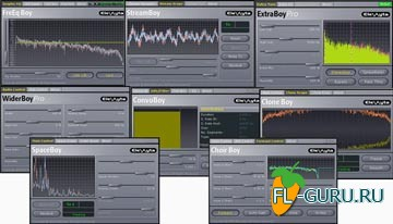 Elevayta Plugins Pack VST