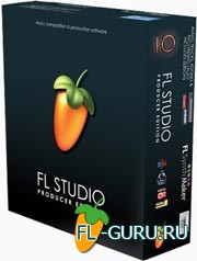 FL Studio Producer Edition 10.10.0.PB2