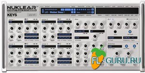 hamburg-audio NUKLEAR 1.1.1 VST2 VST3 x86/x64