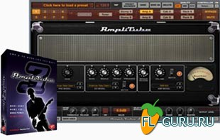 IK Multimedia AmpliTube 3.0.1.VST.RTAS