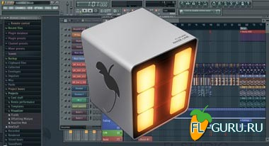 Image-Line FL Studio Producer Edition 12.1.2 x86/x64