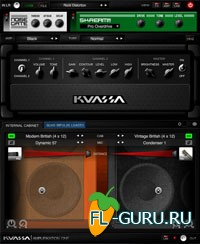 Kuassa Amplifikation One VST 1.2.6 x86/x64