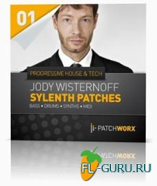 Loopmasters Jody Wisternoff Sylenth Patches