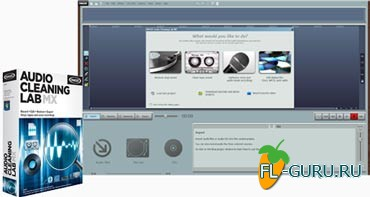 MAGIX Audio Cleaning Lab MX v18.0.0.9