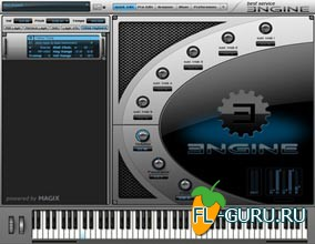MAGIX Best Service Engine VST.RTAS 2.1.0.224 x86/x64