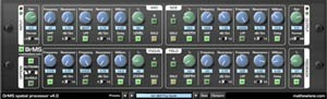 Mathew Lane DrMS Spatial Processor VST.RTAS 4.0 x86/x64