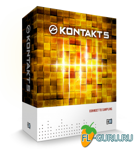 Native Instruments - Kontakt 5.4.2 STANDALONE, VST x86 x64 [2014]