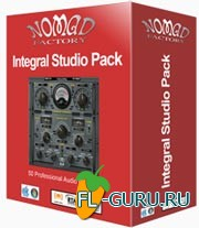 Nomad Factory Integral Studio Pack 3 5.1.0 x86/x64